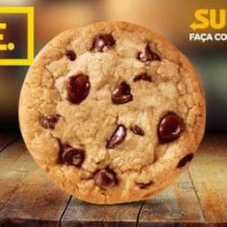 Cookie Chocolate Preto