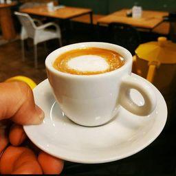 Café Curto Pingado 50ml