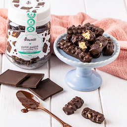 Petit Palité Chocolate