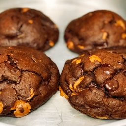 Cookie de Doce de Leite