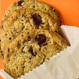 Tahine cookie