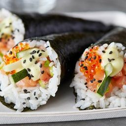 Temaki Asian Bowl