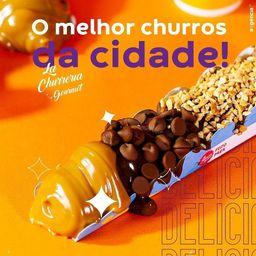 Churros Gourmet