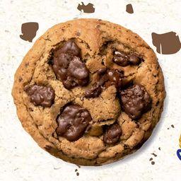 Cookie Ovomaltine Rocks