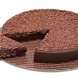 1/4 de torta de brig. Tradicional