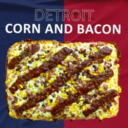 Detroit Corn & Bacon