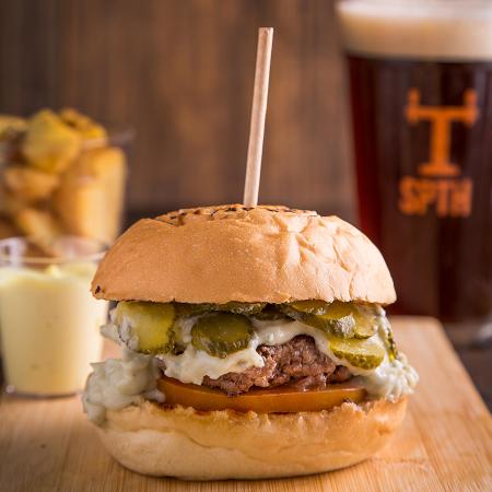 Tourinho Burger