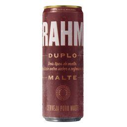 Cervejas Brahma Duplo Malte 350ml