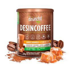 Desinchá Desincoffee Caramelo Com Flor De Sal