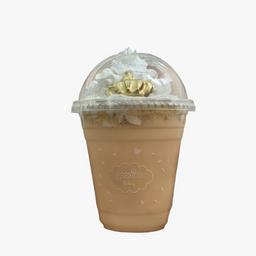 Milkshake the Queen