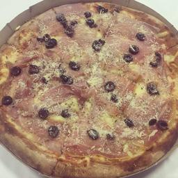 Pizza Grande Parma Buona
