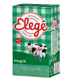 Leite Integral Elegê - 1L
