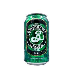 Cerveja Brooklyn Lager