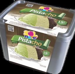 Sorvete Pistacho 1,5L