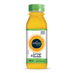 Suco Natural One Laranja - 300ml