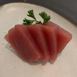 Sashimi Atum