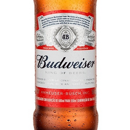 Budwaiser - 550ml