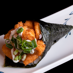 Temaki Hot Hot