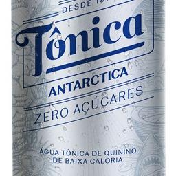 Água Tônica Antártica 350ml