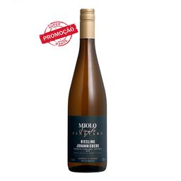 Vinho Miolo Slngle Vineyard Rriesling 750ml