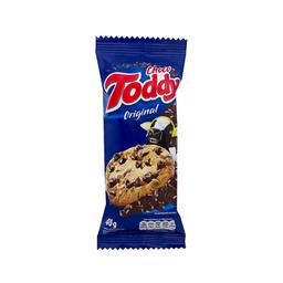 Cookie Toddy Original 40g
