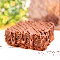 Brownie tradicional 75g