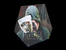 Revenge Extra Special Extra Special Bitter 1L