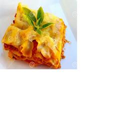 Lasanha Vegana 420g