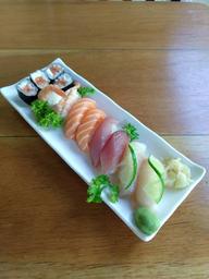Mix Orii Sushi 12 Peças