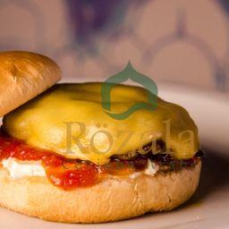 2001 - Smash Burger de Kafta