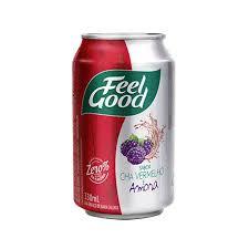 Chá Feel Good Amora 350ml
