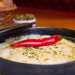 Gnocchi de Brie Aux Quatre Fromages à Marina Ruy Barbosa