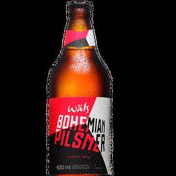 Wals Bohemian Pilsner 600ml