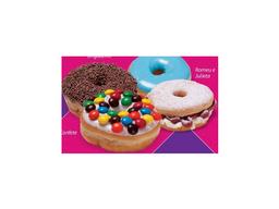 Donuts Ring