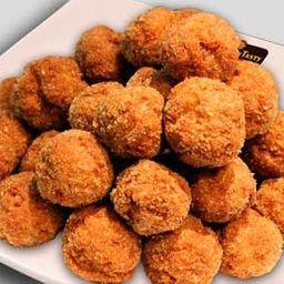 Porção de Almôndegas Chicken Gourmet