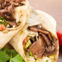 Kebab Em Dobro