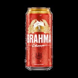 Cerveja Brahma - 473ml