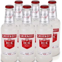 Smirnoff Ice - 6 Unidades de 275ml