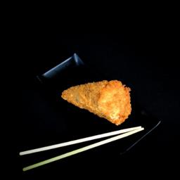 Temaki hotzão