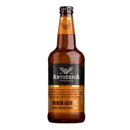 Antuérpia Premium Lager 500ml