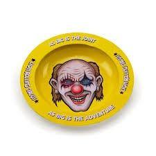 Cinzeiro de Metal Lion Rolling Circus Edgar Allan