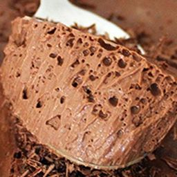 Melhor Mousse de Chocolate do Mundo - 220g