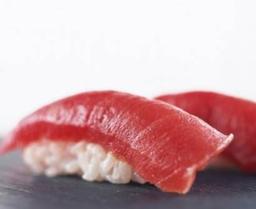 Niguiri de Atum - 6 Peças
