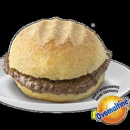 Sandubinha de Ovomaltine
