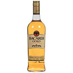 Bacardi Ouro - Carta Oro 750ml