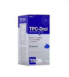 Tpc-Drol - Gamma Oryzanol