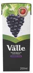 Suco de Uva Del Valle  - 200ml