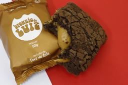 Brownie do Luiz - Recheado