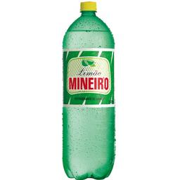 Guaraná Mineiro Limão - 2L