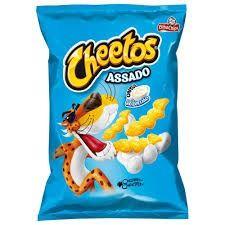 Cheetos Assado Requeijão 140g